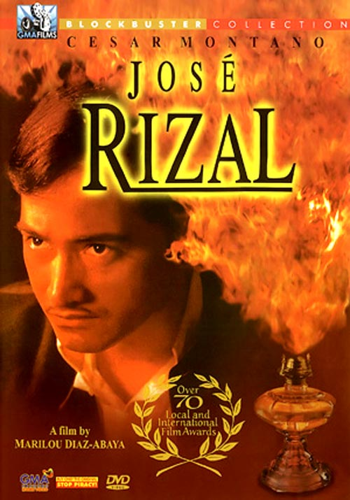 Jose Rizal Movie