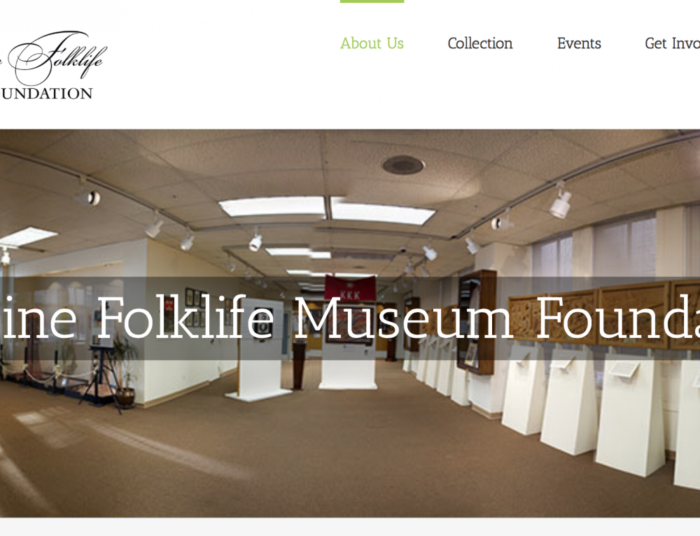 PHILIPPINE  FOLKLIFE MUSEUM FOUNDATION LAUNCHED STATE-OF-THE ART-WEBSITE ON JUNE 24, 2015 www.philippinefolklifemuseum.org
