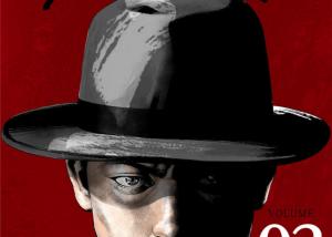 Jose Rizal Manga Series