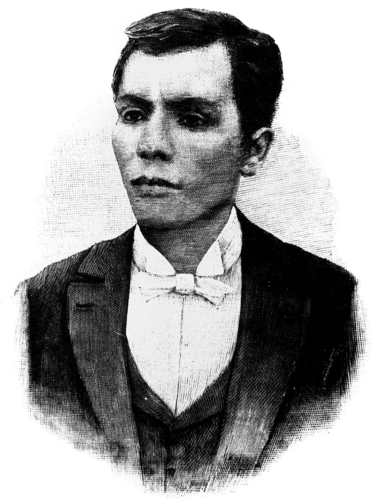 Bonifacio-Portrait