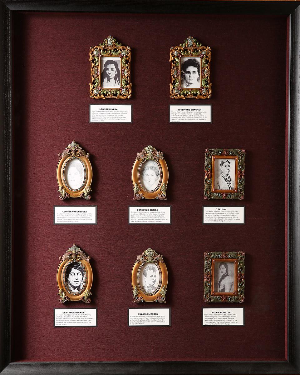 Exhibit-Rizal-Women